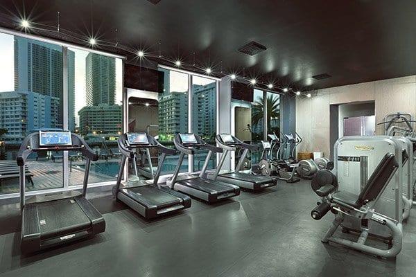beach-resort-in-florida-fitness-center